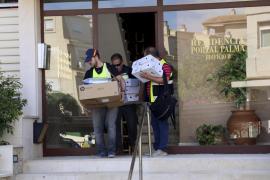 La Fiscalía pide 28 años de cárcel por la trama de corrupción en la policía de Calvià