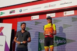 Mavi García planta cara a la campeona del mundo en Navarra