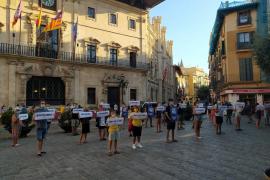 La izquierda independentista de Mallorca propone unidad popular frente a los retrocesos de la COVID
