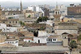 Las hipotecas de vivienda se desploman un 42 % en mayo en Baleares