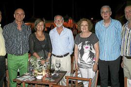 PALMACENA DE LAS ESTRELLAS EN RCNPFOTOS:: EUGENIA PLANAS