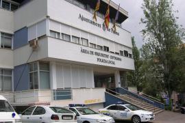 Aíslan a seis policías y cuatro sanitarios tras intervenir en un accidente en Palma con heridos contagiados