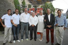 Palma trofeo copa del rey Fotos: EUGENIA PLANAS
