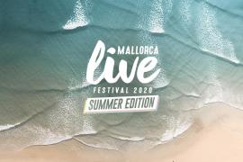 Mallorca Live Festival se transforma y ofrecerá conciertos seguros este verano