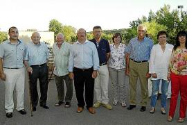 Las Bodegas Sebastià Pastor de Santa María celebran su 75 aniversario