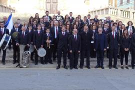Malestar en la banda de música de Felanitx por la limitación de la actividad a 30 personas