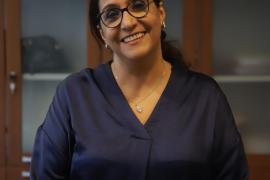 Nezha Attahar, diplomática: «Estoy orgullosa del trabajo que ha hecho la comunidad marroquí durante la crisis»