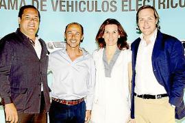 PALMA BRISAS ZONA VIP CENA BENEFICA EN SON ANTEM MARRI