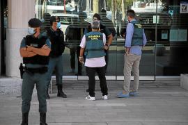 La jefa de la Abogacía del Estado en Baleares, investigada en la operación de la Autoritat Portuària