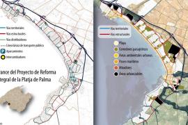 La Platja de Palma recupera 75 hectáreas de rústico previstas como urbanizables