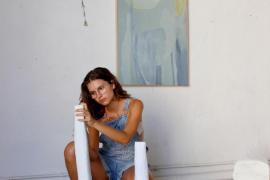 Alba Suau exhibe su obra 'Moi Moi' en el Espai Taca