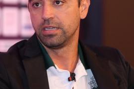 Xavi Hernández, positivo en coronavirus