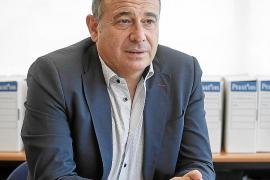 Gabriel Llobera: «Se están exagerando las noticias sobre los rebrotes»