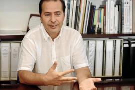 Antoni Frontera: «Ahora somos nosotros los que nos planteamos el futuro fuera de Sóller»