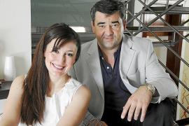 El dúo Montiel y Estelrich sonará en un recital solidario en Manacor