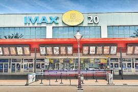 Cines y teatros, dos espacios donde la seguridad está más que garantizada
