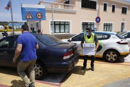 La concesión de 154 amarres a Marina Asmen abre otra presunta corrupción en Menorca
