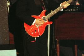 Muere a los 73 años el guitarrista Peter Green
