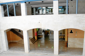 La falta de jueces en Mallorca obliga a ampliar de urgencia la bolsa de sustitutos