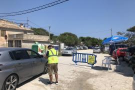 Muro prepara un protocolo para cerrar el acceso a sus playas si se supera el aforo