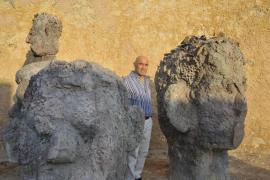 Joan Bennàssar llena de arte la Torre de Canyamel