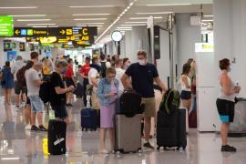 Baleares trabaja ya con el Gobierno para establecer un corredor aéreo seguro con el Reino Unido