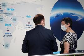 El Gobierno defiende ante Reino Unido la situación de control de la pandemia