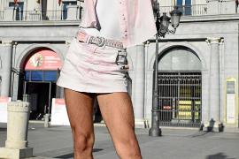 Samantha Hudson: «Hay que poner en valor el trabajo que hacen los travestis»