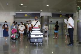 El Gobierno pedirá que Baleares quede excluida de la cuarentena de Reino Unido