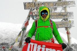 De Mallorca al Kilimanjaro
