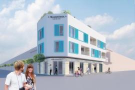 Inca tendrá un nuevo hotel urbano que se enfocará hacia el cicloturismo en la Serra de Tramuntana
