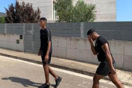 Dos internos de Es Pinaret están detrás de la oleada de robos de Sant Marçal