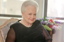 Muere Olivia de Havilland a los 104 años