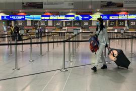 Ryanair seguirá volando con normalidad a España desde Reino Unido