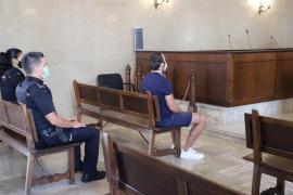El juicio al acusado de intentar matar a una mujer en Palma será el 21 de septiembre