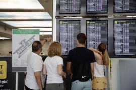 El PI reclama un corredor sanitario seguro entre Baleares y Reino Unido