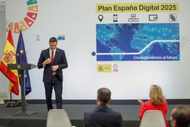 El PSOE aumenta su ventaja con el PP a 13 puntos, según el CIS