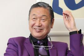 Muere el diseñador japonés Kansai Yamamoto