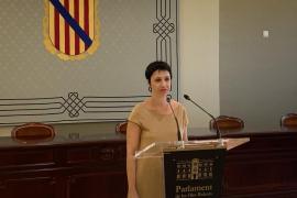 Cano (PSIB): «Los turistas británicos están más seguros en Baleares que en su casa»