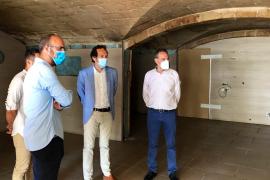 El Govern cede a Felanitx uno de los edificios recuperados de Portocolom