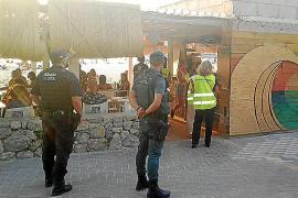 Expedientan a 13 locales de Calvià por incumplir la normativa de prevención de la COVID-19