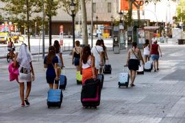 La cuarentena impuesta por el Reino Unido podría costar a España hasta 8.700 millones de euros