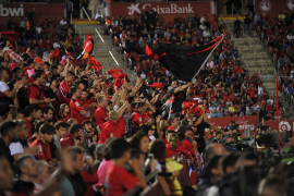 El Mallorca lanza la campaña de abonados 2020-21