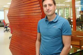 José Mañas, vicepresidente de GsBIT: «Para tener éxito se debe innovar para las personas y proteger lo que queremos»