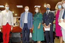 Inca declara Hijo Ilustre a Marc Ferragut, impulsor del Auditorium de Palma