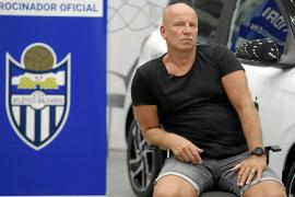 Ingo Volckmann: «Seguiré más fuerte»