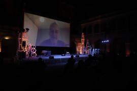 Carles Bover, María José Llergo y Stephen Frears descorchan el Atlàntida