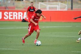 Luka Romero: «Messi sólo hay uno y quiero hacerme un nombre»
