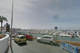 Detenido tras pasar en Torrevieja cuatro días de 'vacaciones delictivas'