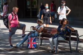 Londres, en «desacuerdo» con las críticas de España a su cuarentena